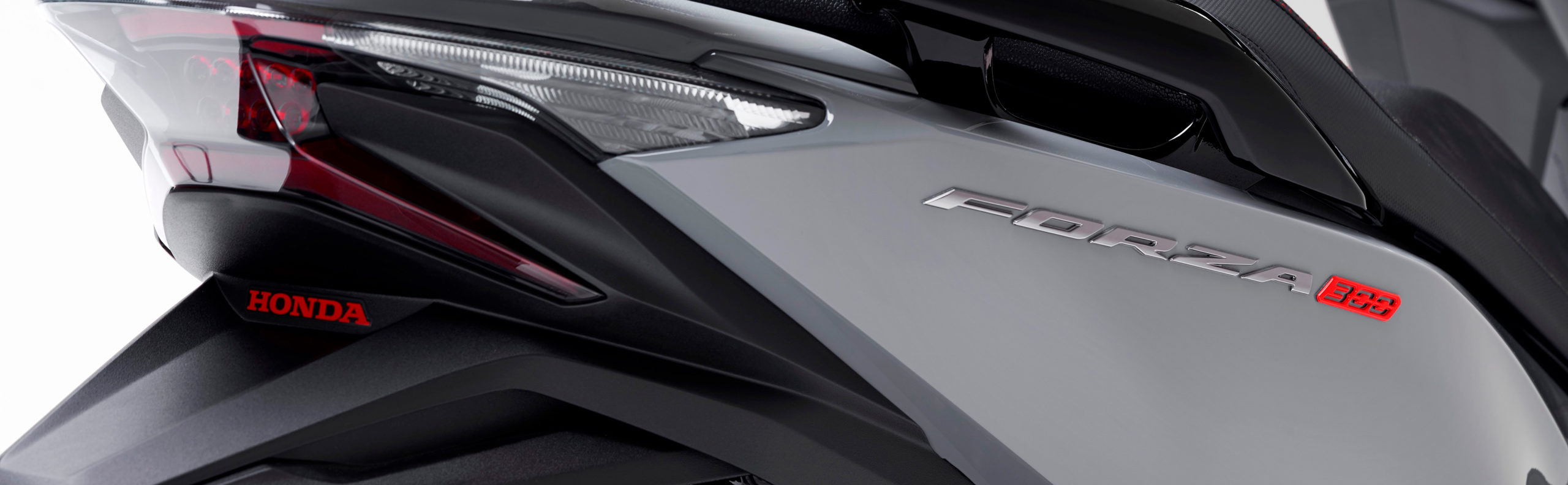 Nueva Honda Forza 300