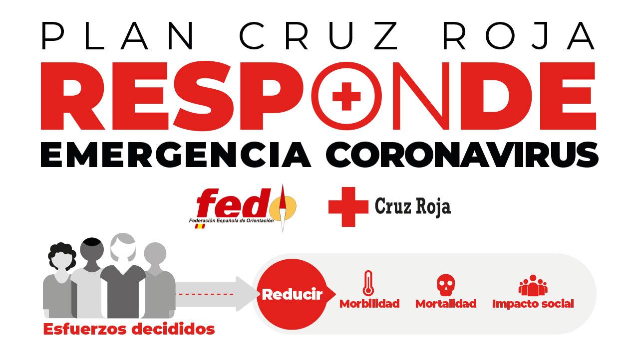 Ford y Cruz Roja