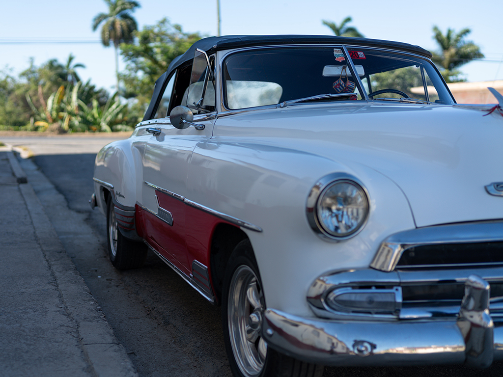 Qué aspectos se deben tener en cuenta a la hora de elegir un coche clásico