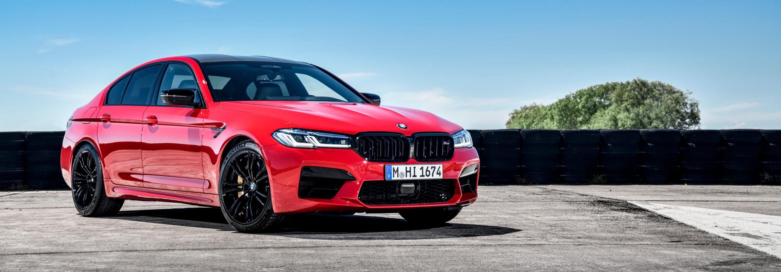 BMW M550i ya tiene precios para España