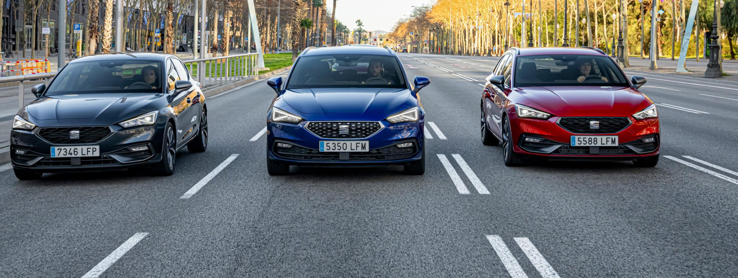 Nuevos impuestos a los coches en 2021