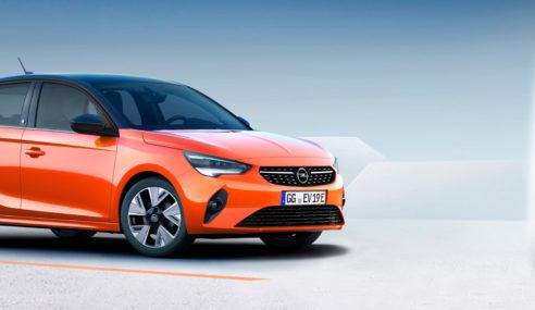 Opel Corsa-e, precios