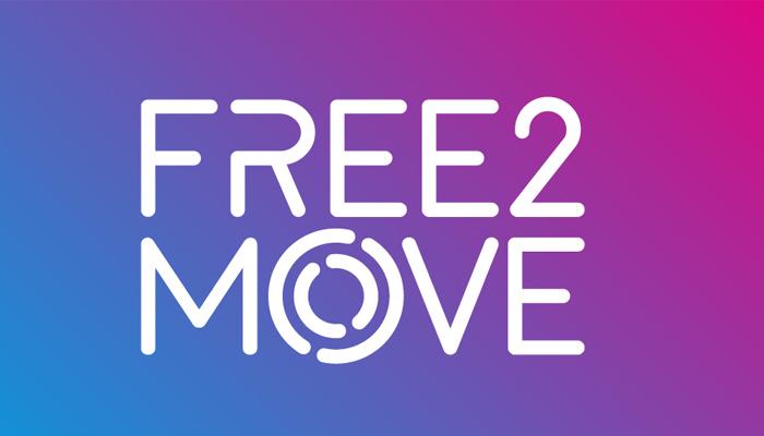Free2Move simplifica las cosas