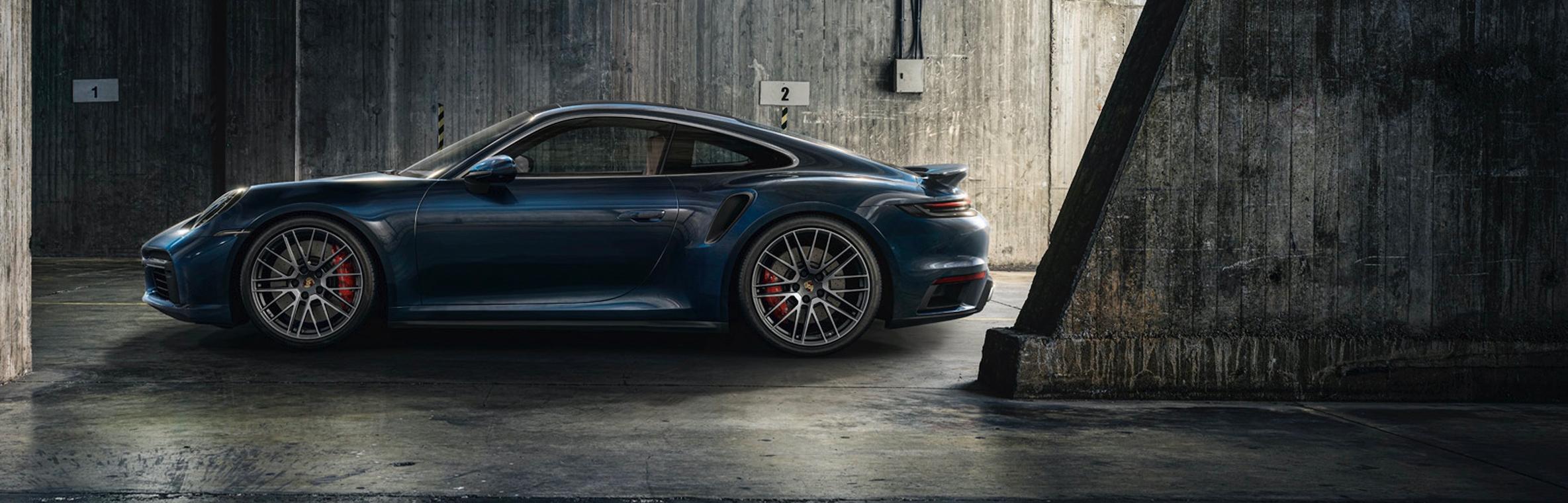 Porsche 911 Turbo, 45 años dando alegrías