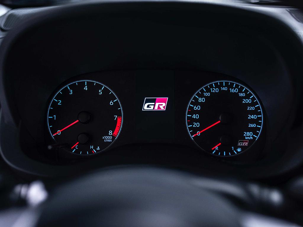 Toyota GR Yaris, arranca su producción