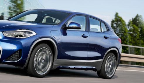 BMW X2 XDrive25e ya tiene precios para España
