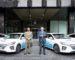 Hyundai suministra 140 ioniq a Mutua Madrileña
