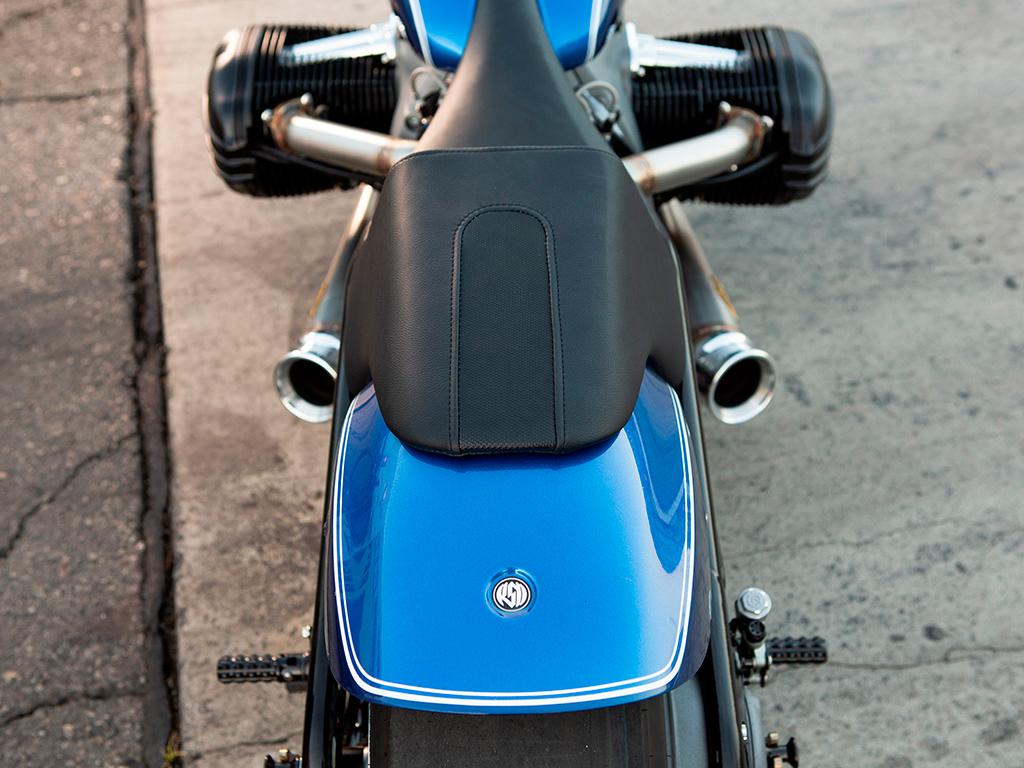 BMW R18 Drugster