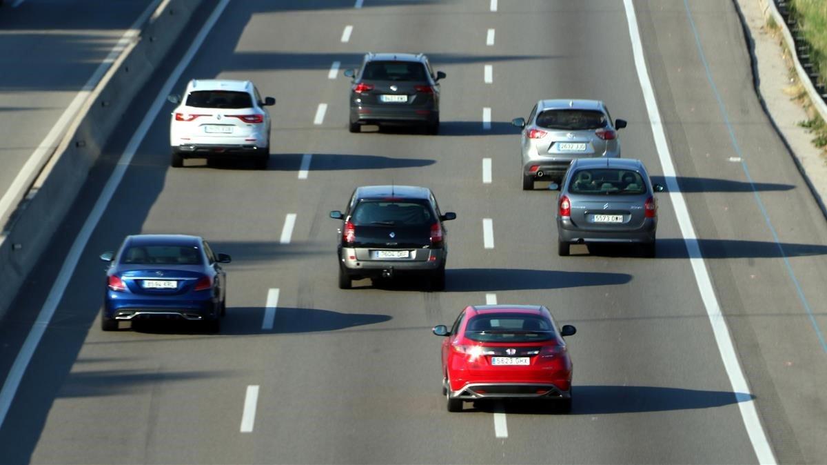 Los vehículos usados aumentan sus ventas en Julio
