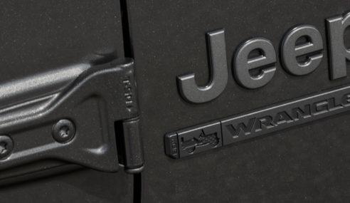 Jeep celebra su 80 Aniversario con Ediciones Especiales