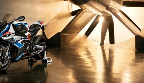 Precios BMW M 1000 RR
