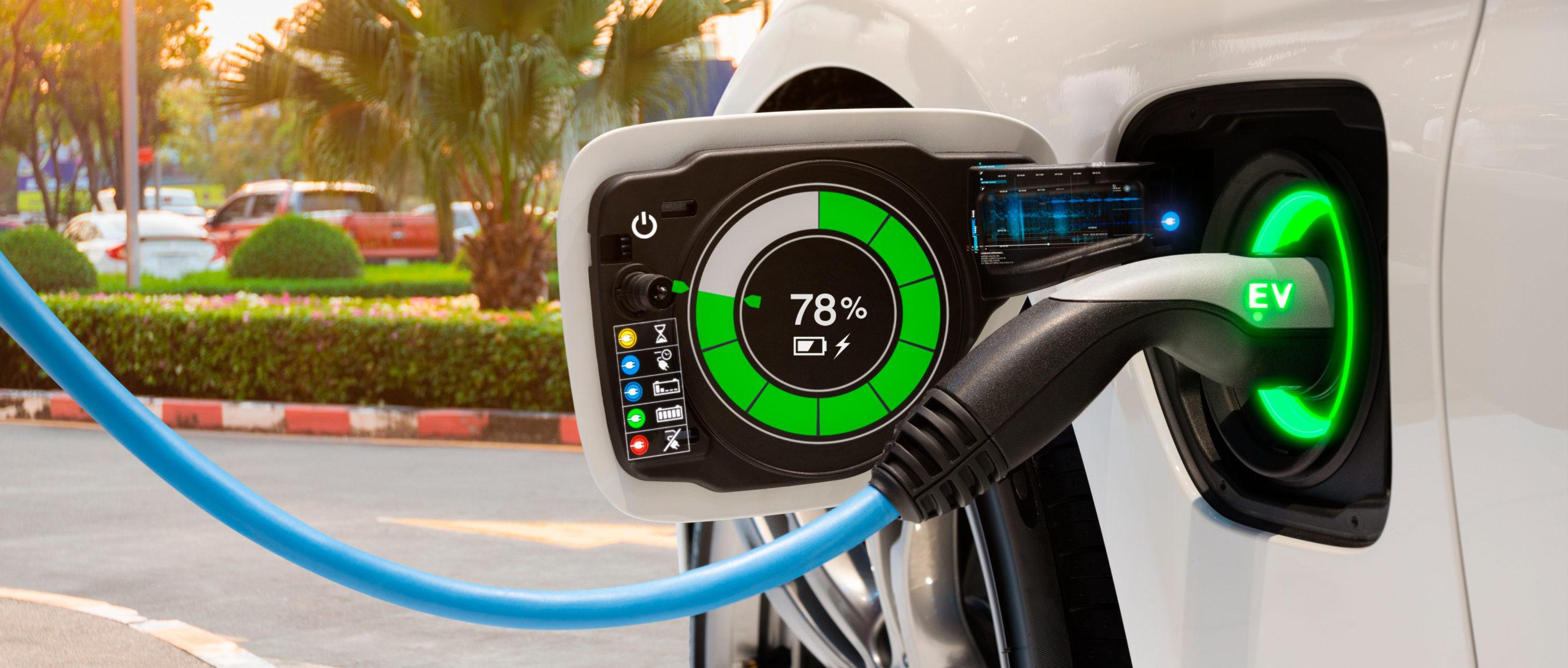 Suben las matriculaciones de vehículos electrificados, híbridos y gas
