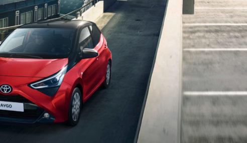 Toyota Aygo ya tiene precios se su gama renovada