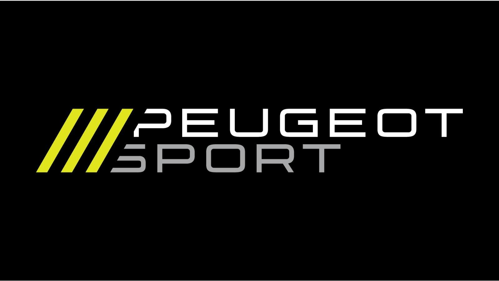 Nueva identidad para Peugeot Sport