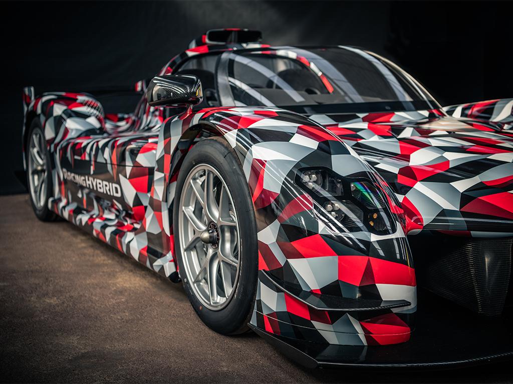 Toyota GR Super Sport  el hypercar para la 24h Le Mans