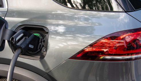 Ya se admiten pedidos del Mercedes-Benz GLE 350 E 4MATIC