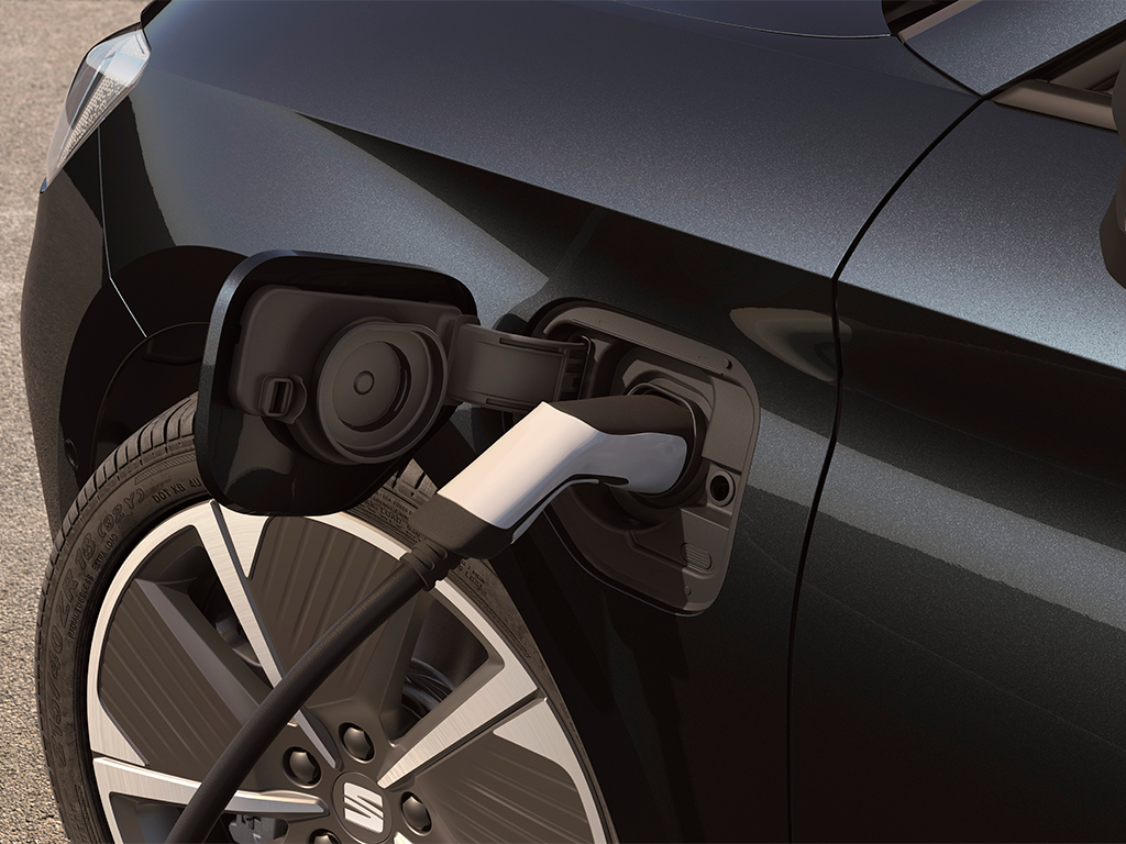 SEAT León e-Hybrid, el primer PHEV de SEAT