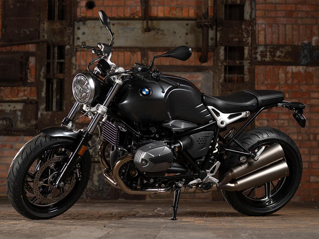 BMW R nineT nuevos modelos