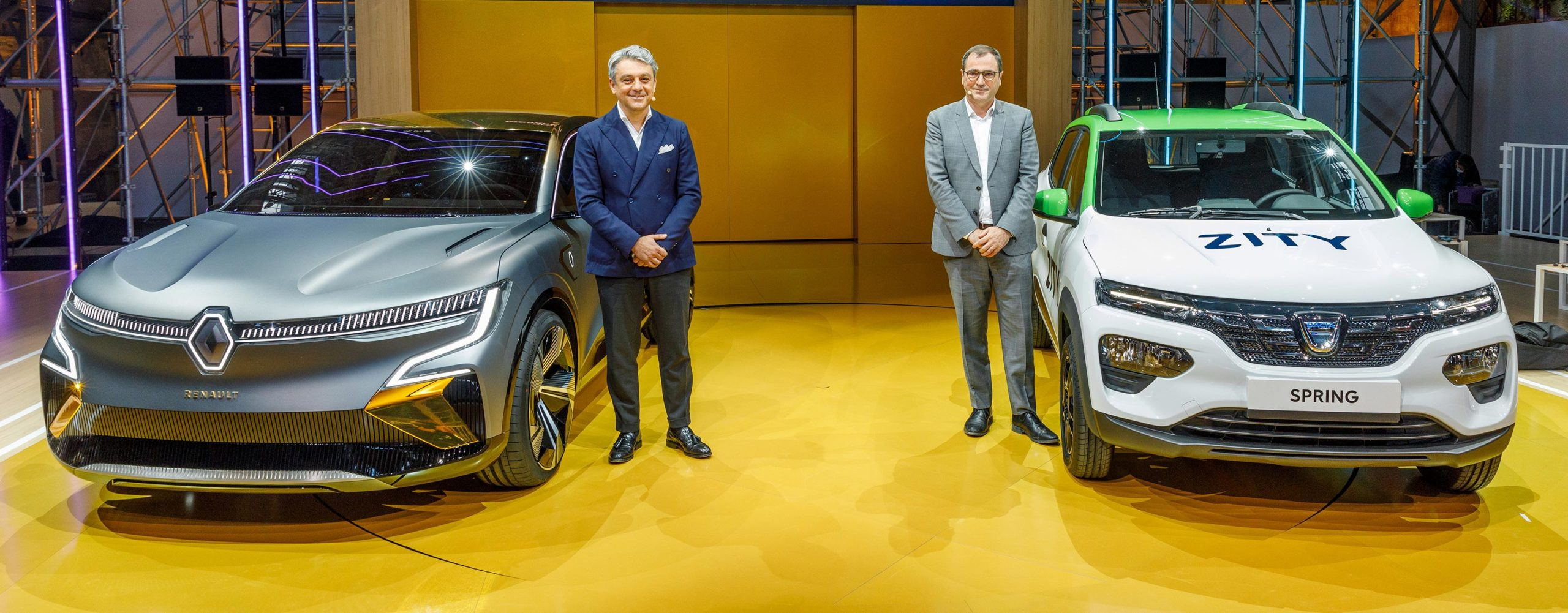 Renault apuesta por la movilidad 0 carbono