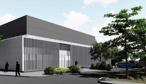 SEAT ha iniciado las obras del futuro Test Center Energy (TCE)