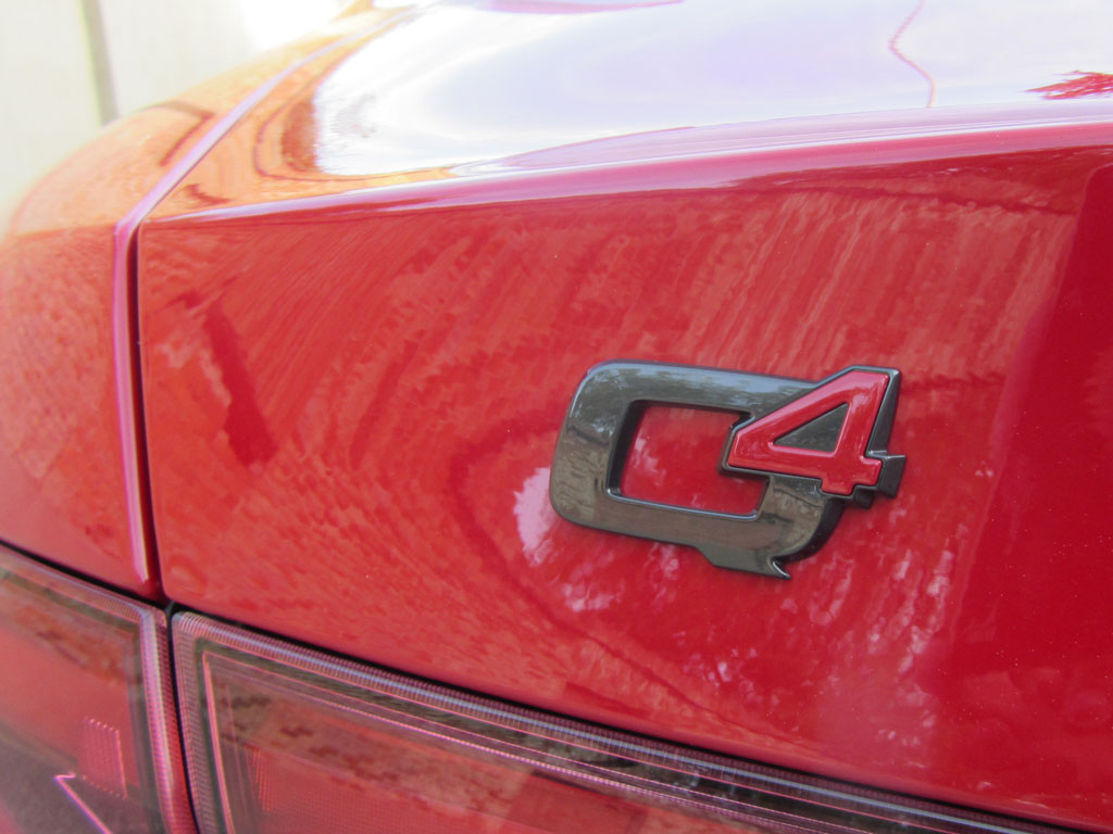 Alfa Romeo Giulia Veloce Q4 2.2 Turbo Automático 8 vel. AWD