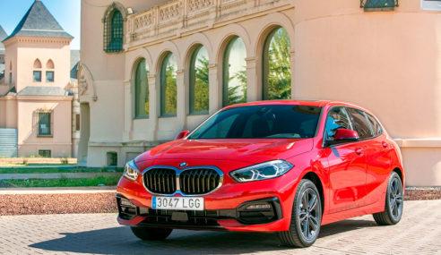 Testdrive – BMW 116d Sport Line Steptronic: golpe de timón