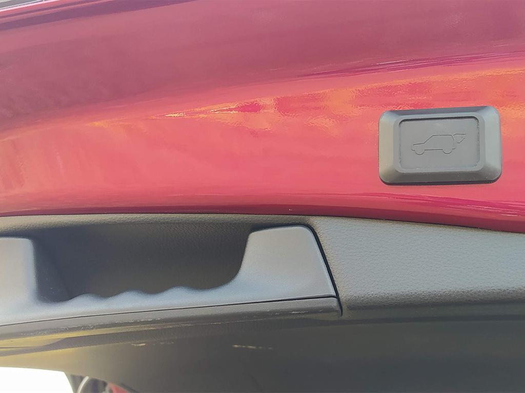 Toyota RAV4 Electric Hybrid, mucho más que un SUV