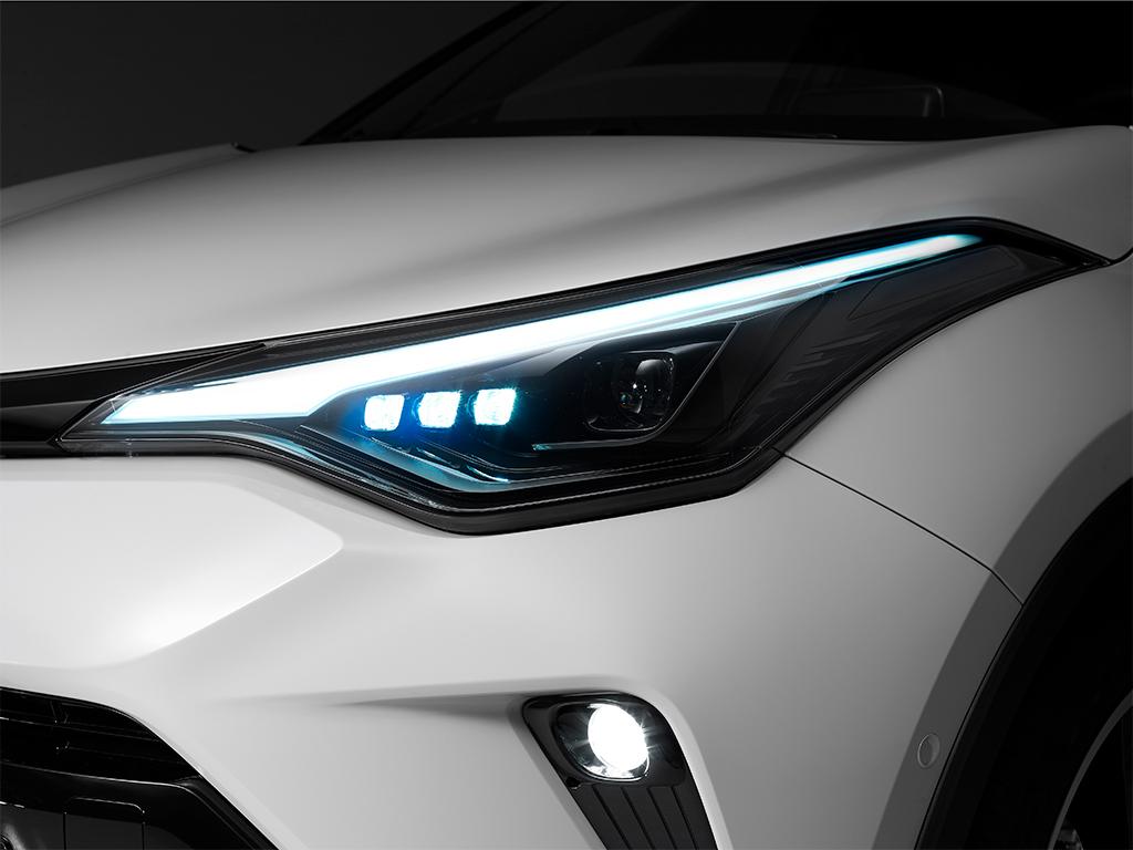 Nuevo Toyota C-HR GR Sport