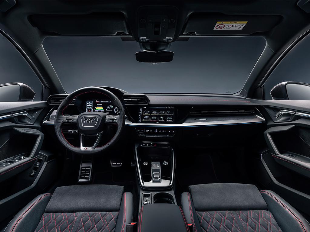 AUDI A3 Sportback 45 TFSIe ya en el Mercado español