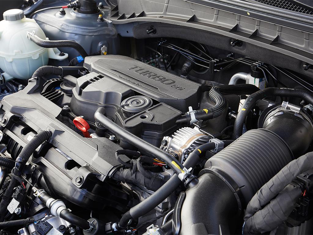 Nuevo Hyundai Tucson Presentación en España