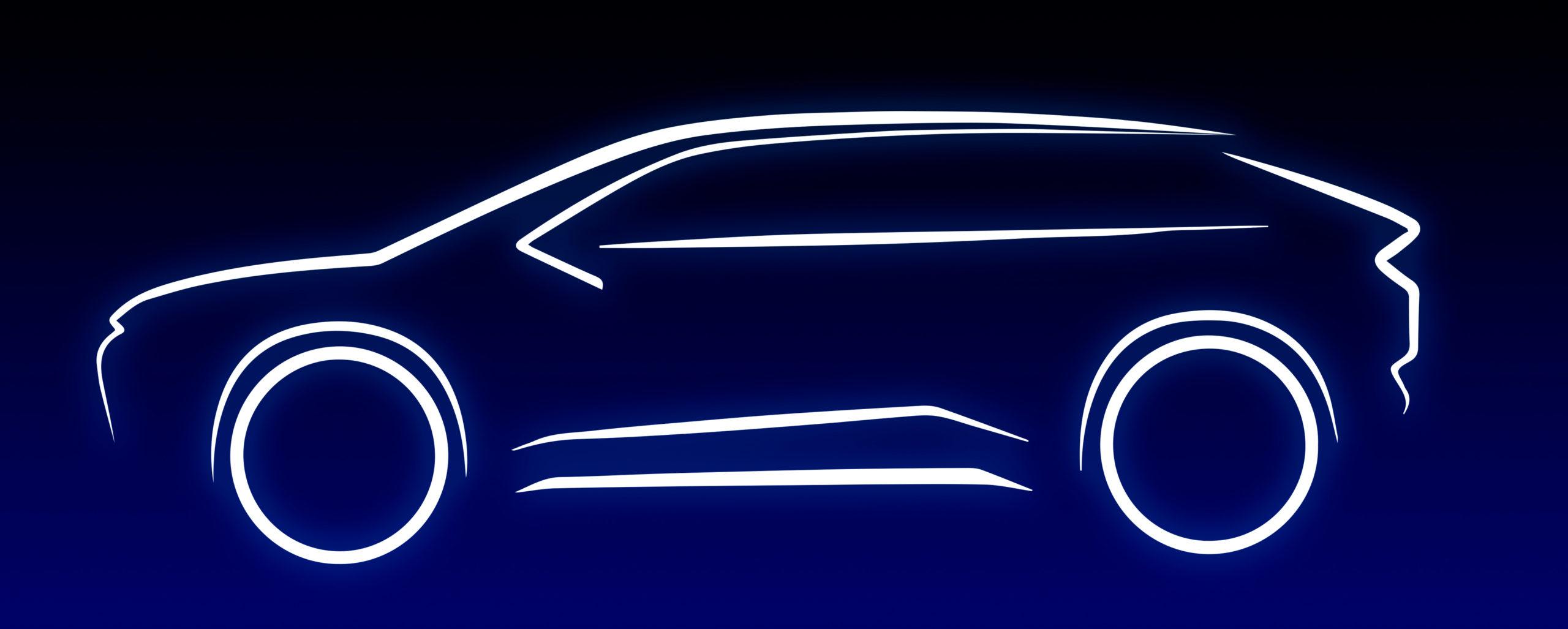 Toyota presentará en breve su primer SUV 100% eléctrico