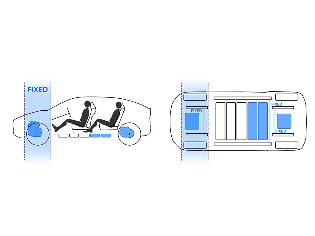 Toyota ha anunciado hoy que preestrenará un nuevo modelo para su gama de vehículos eléctricos de batería