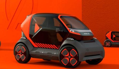 Mobilize, un nuevo servicio de movilidad del Grupo Renault