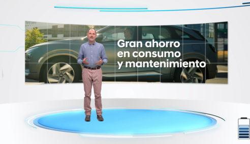 La electroescuela de Hyundai continúa