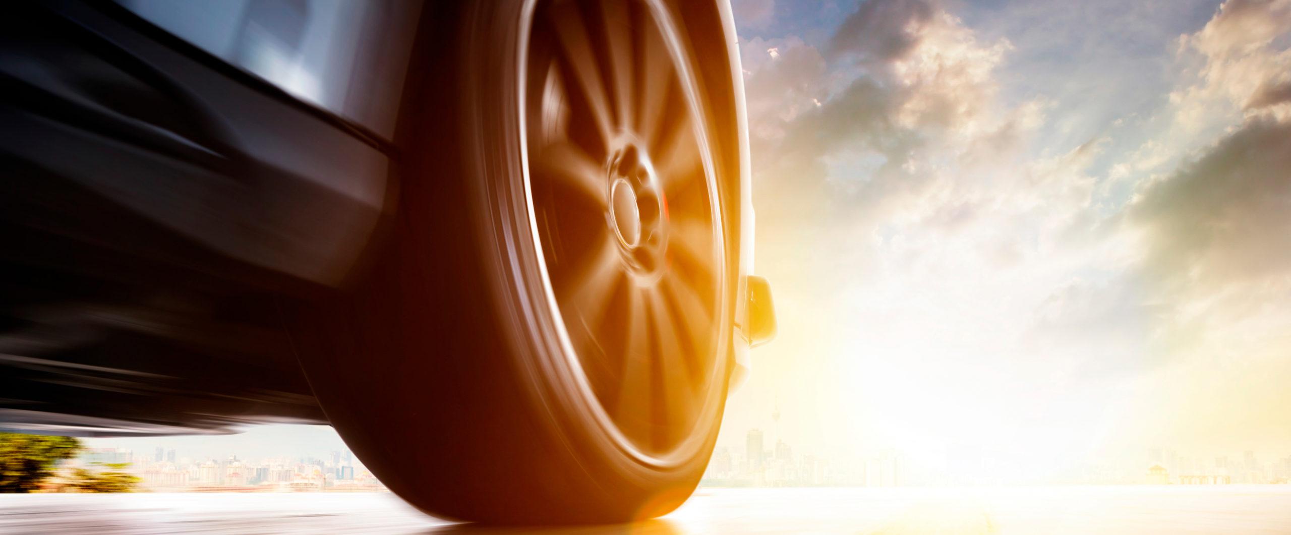 Mantener tus neumáticos de manera correcta puede aumentar su vida útil