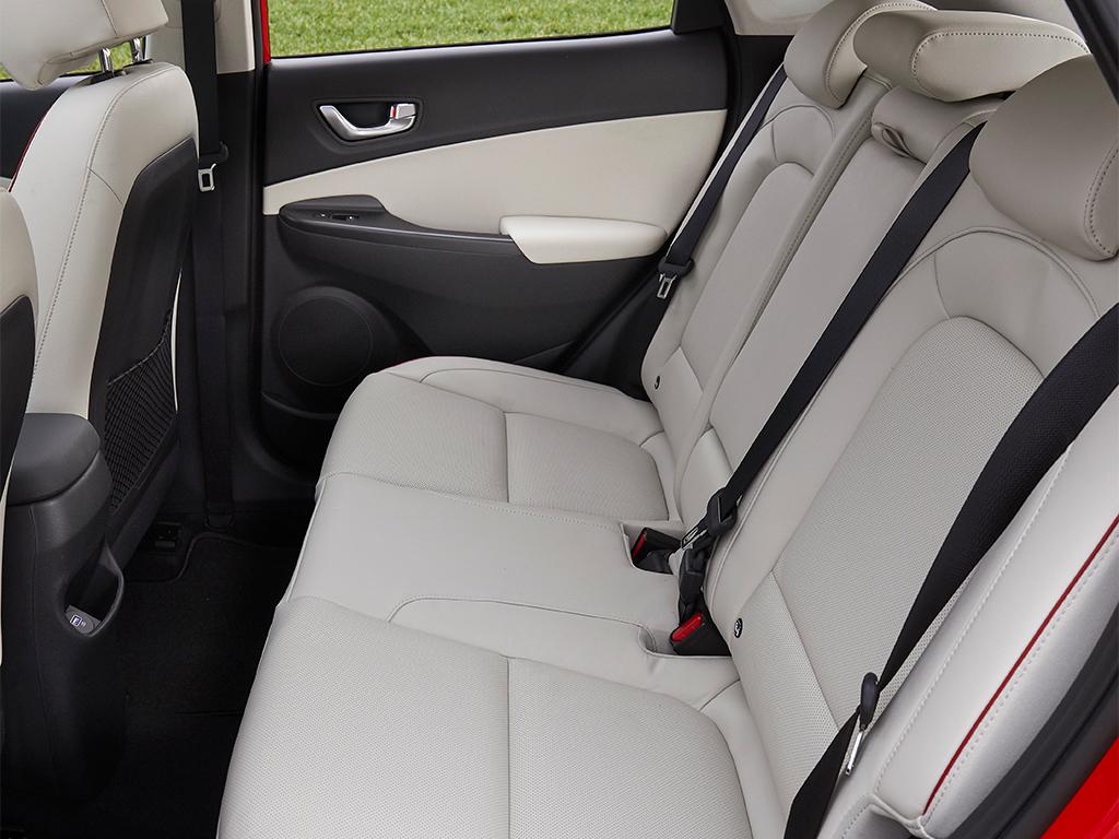 Nuevo Hyundai Kona, mejorado en todos los aspectos