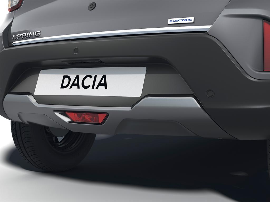Nuevo Dacia Spring #SpringIsComing