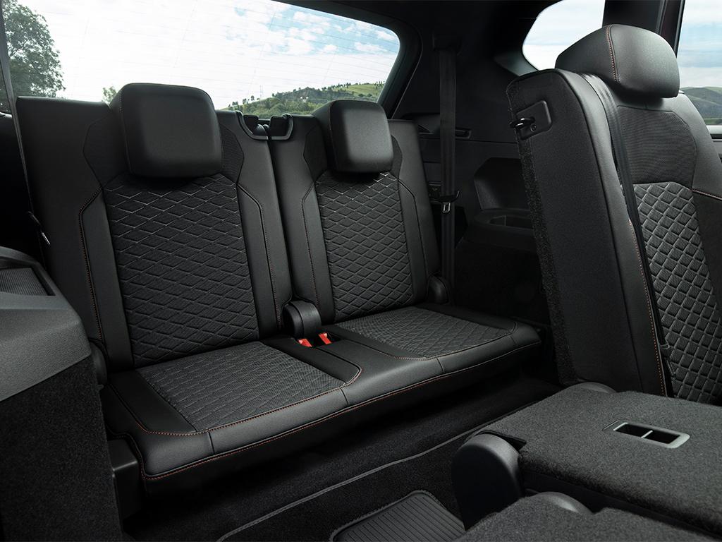 SEAT TARRACO 2.0 TSI 190 CV DSG 4DRIVE