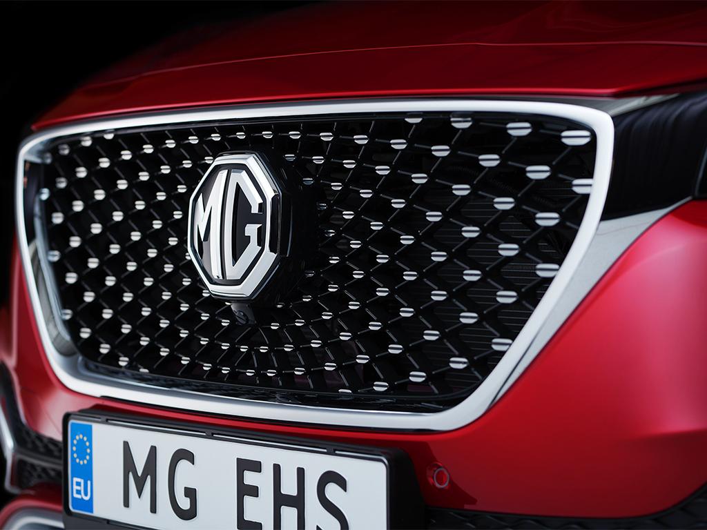 Presentación MG vuelve al mercado 100% eléctrico