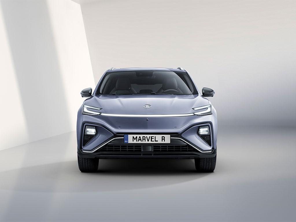 MG se reinventa y nos presenta su nueva gama eléctrica