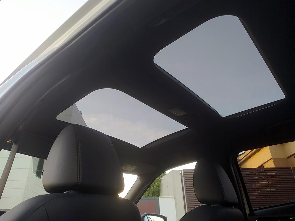 TESTDRIVE - MITSUBISHI ECLIPSE CROSS 150T 163 CV 4WD 8CVT KAITEKI