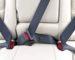 Campaña de la DGT sobre la importancia del uso del cinturón