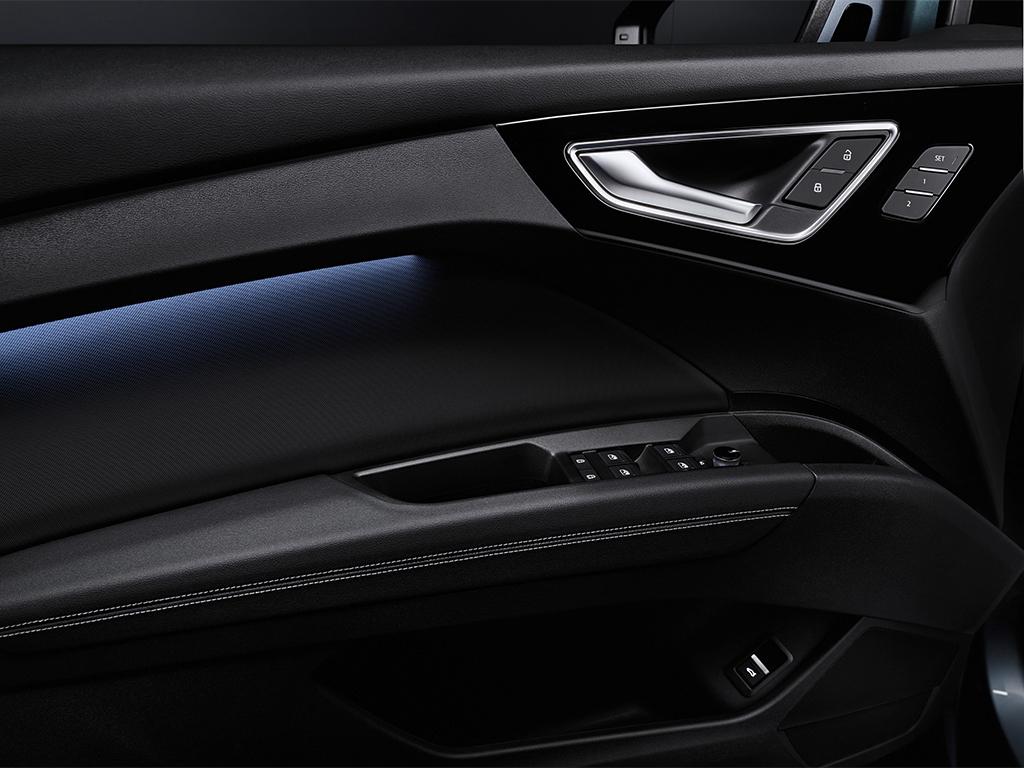 AUDI Q4 e-tron ya a la venta en España