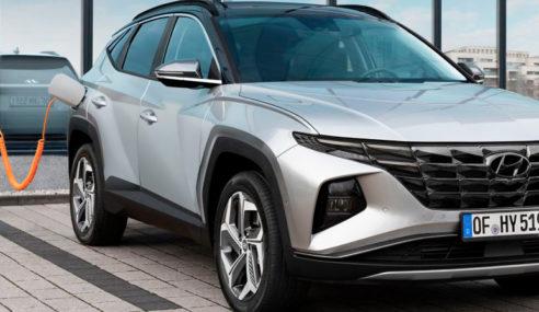Hyundai en el Salón del Vehículo de Ocasión y Seminuevos 2021 de Madrid