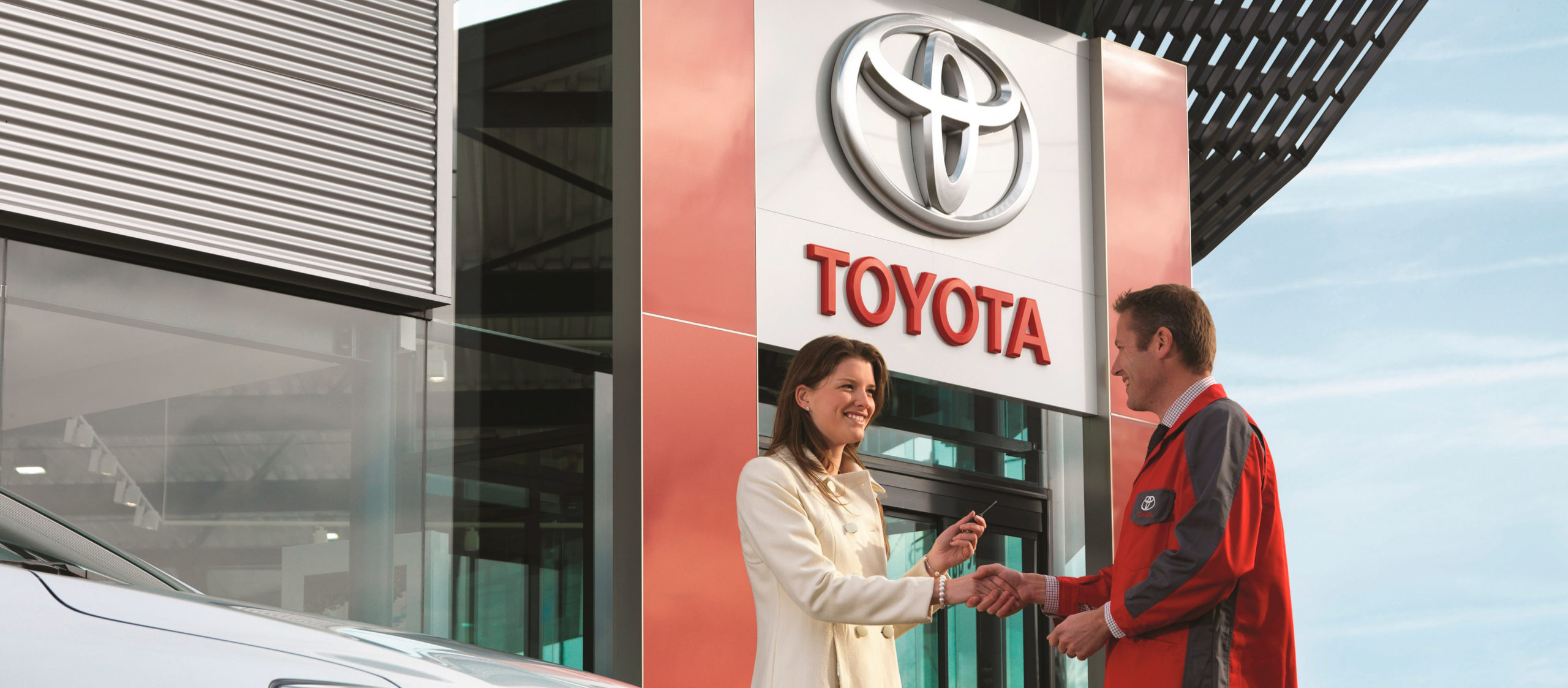 Toyota Relax, la garantía de hasta 10 años