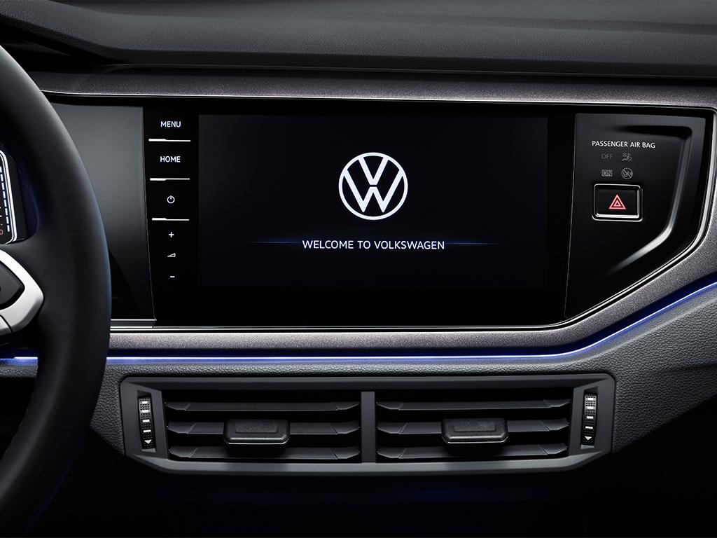 Presentación VW Polo