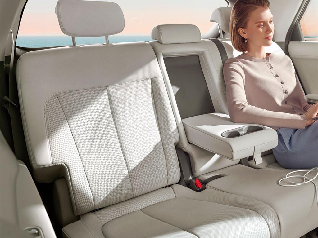 Presentación Hyundai Ioniq 5