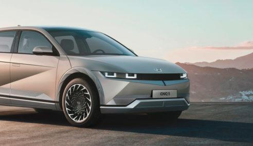 La plataforma E-GMP de Hyundai marca una nueva era