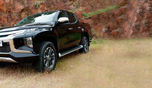 TestDrive – Mitsubishi L200 el pick up definitivo