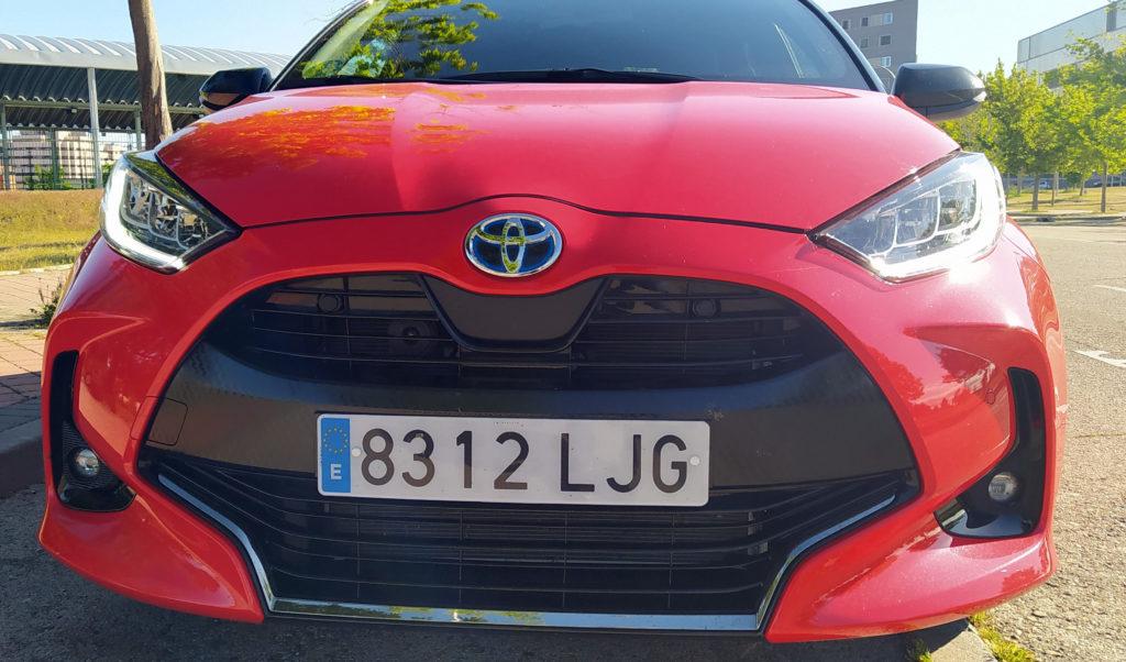 TestDrive - Toyota Yaris Electric Hybrid, Coche del año en Europa, razones le sobran